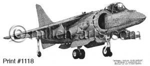 US Marine Corps Aircraft