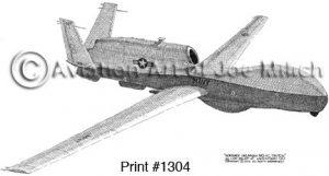 US Navy Drones