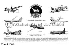 US Navy Squadron Prints