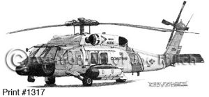 US Coast Guard Helicopters