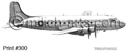 300-c-54-skymaster