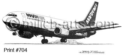 Mark Air